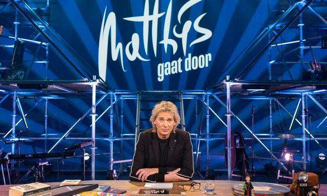 Afbeelding van Makers over het nieuwe tv-seizoen
